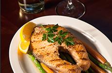 Sample Wine Dinner – June 1, 6pm