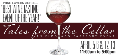 Passport 2014 – Tales From The Cellar