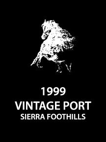 2000 Vintage Port