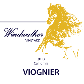 Viogner Label